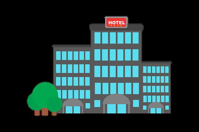 hôtel Levallois