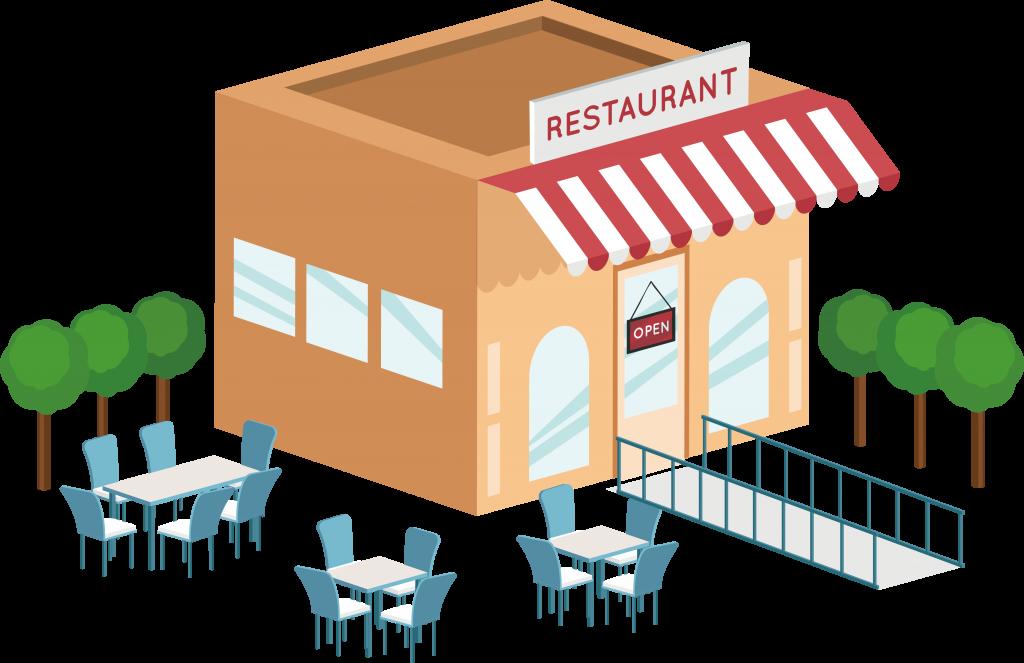 Restaurant Levallois